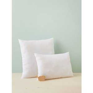 Vertbaudet Firm Pillow With Thermoregulating Passerelle® Treatment White Light Solid 703170054 Pillows