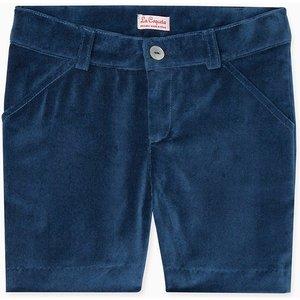 La Coqueta Blue Arjona Boy Shorts Bostsh160004blu06y, Blue