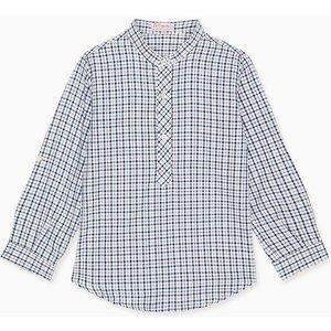 La Coqueta Ivory Jazmin Boy Shirt Boshsh180006ivo010, Ivory