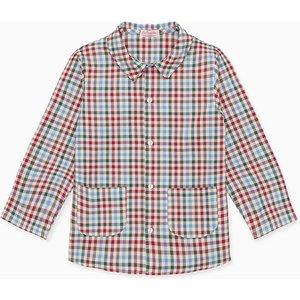 La Coqueta Multi Priscila Boy Shirt Boshsh180010mul07y, Multi