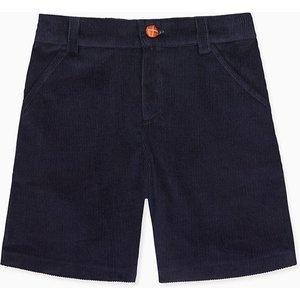 La Coqueta Navy Diomar Boy Shorts Bostsh180006nvy04y, Navy