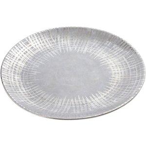 Shabby Store Adalia Round Plate
