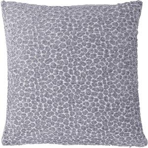 Riva Home Animal Print Silver Cushion