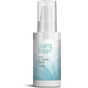 Light And Bright Anal Bleaching Cream