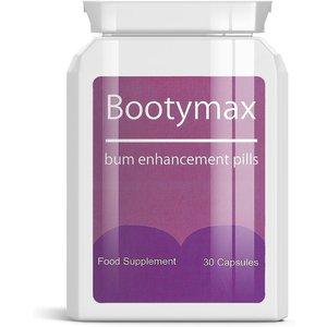 Booty Max Bum Enhancement Pills