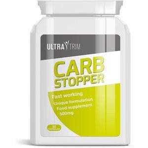 Ultra Trim Carb Stopper Pills