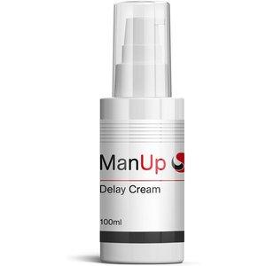 Man Up Delay Cream