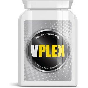 Vplex Intense Orgasm Pills