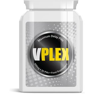 Vplex Maximum Delay Pills