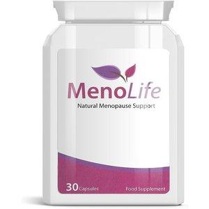 Menolife Menopause Support Pills