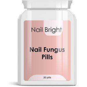Nail Bright Nail Fungus Pills