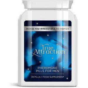 True Attraction Pheromone Pills For Men