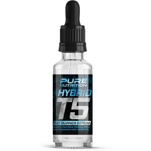 Pure Nutrition T5 Hybrid Fat Burner Serum