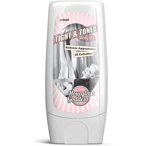 Hourglass Goddess Tight And Tonned Body Gel