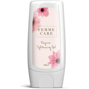 Femme Care Vagina Tightening Gel