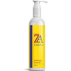 Zarina Whitening Body Oil