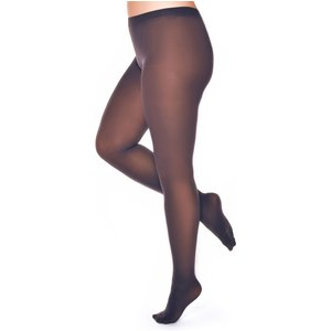 Brown 50 Denier Tights Yours Clothing Uk
