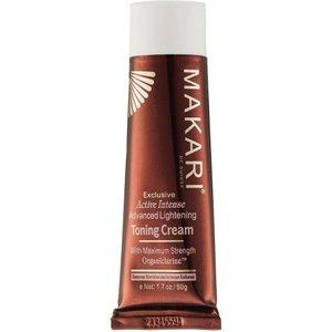 Makari Exclusive Cream - 50g - Advanced Natural Complexion Enhancer Cosmetics & Skincare