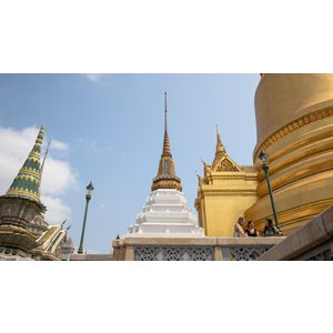 G Adventures Bangkok To Kuta: Summits & Sunsets 24264 Holidays