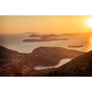 G Adventures Dubrovnik To Athens: Ouzo & Old Towns 23387 Holidays
