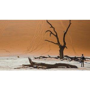 G Adventures Dunes, Deltas & Falls Discoverer 22742 Holidays