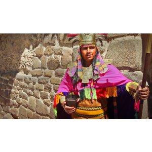 G Adventures Machu Picchu Adventure 22900 Holidays