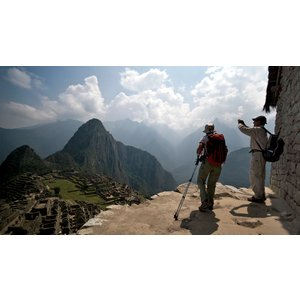 G Adventures Machu Picchu And The Amazon 24281 Holidays