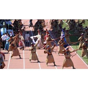 G Adventures Naadam Festival Mini Adventure 25560 Holidays