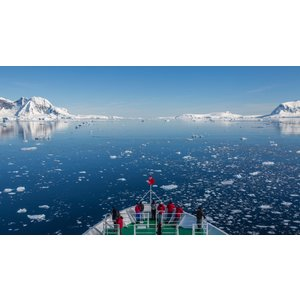 G Adventures Quest For The Antarctic Circle 21597 Holidays