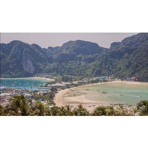 G Adventures Sailing Thailand - Phuket To Ko Phi Phi — Plus 25471 Holidays