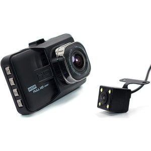 Maxwe 1080p Wide-angle Dvr Dash Cam With Optional Sd Card Gadgets