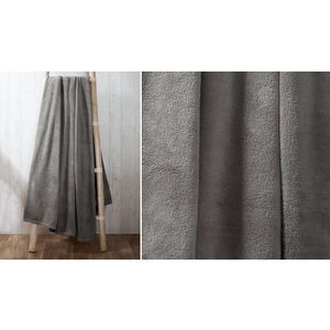 Stylemybedroom 200cm Or 240cm Coral Fleece Blanket - 3 Colours Home Accessories
