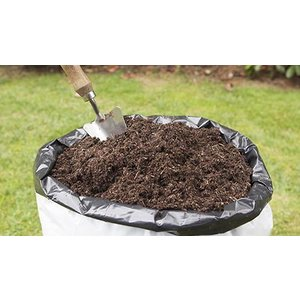 Blooming Direct 50l Or 100l Of Premium Professional Compost Blend - Free 50g Plant Food! Garden