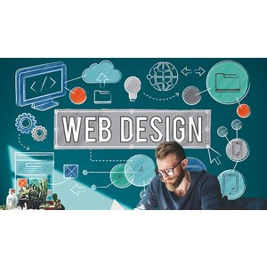 One Education Complete Web Design With Graphics Design & Adobe Photoshop Cc Course Toys