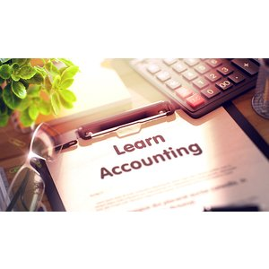One Education Financial Management And Accounting Diploma Toys