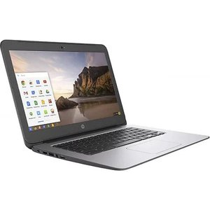 Crs Hp Chromebook 14-inch G4 With 16gb Hdd & 4gb Ram Gadgets