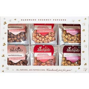 Joe And Sephs Joe & Seph's Valentine's Day Gourmet Popcorn Gift Box Food