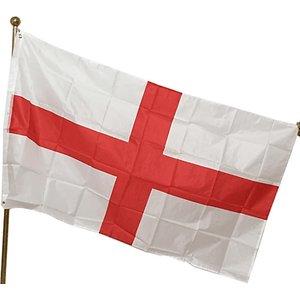 Domosecret Large England Flag Arts & Crafts
