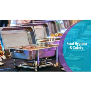 One Education Level 2 Catering Food Hygiene & Safety Online Course Toys