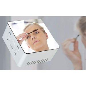 Secretstorz Mirror Led Alarm Clock - 4 Colours Gadgets
