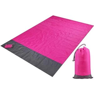 Domosecret Non-slip Waterproof Garden Blanket - 4 Colours & 2 Sizes