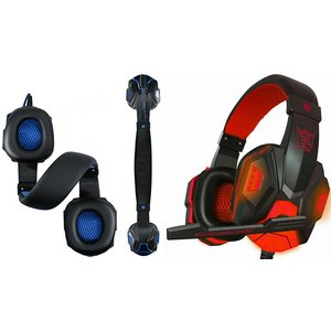 Yellogoods Pc Gaming Headset - 3 Colours Gadgets