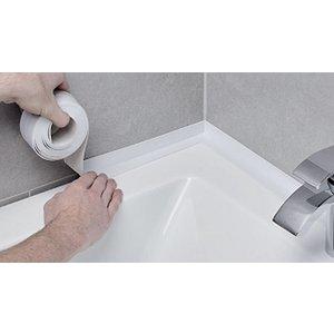 Paperdollz Ltd Pvc Waterproof Sealing Tape - 1 Or 2 Rolls Home Accessories