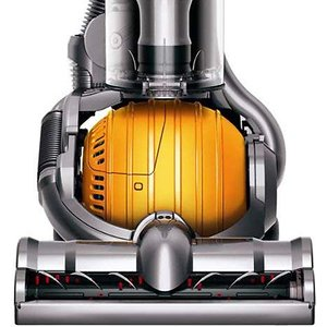 Vacs R Us Refurbished Dyson Dc24 Ultra-lightweight Multi-floor Ball Vacuum Home Accessories