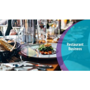 One Education Restaurant & Hospitality Management Diploma Online Course Toys