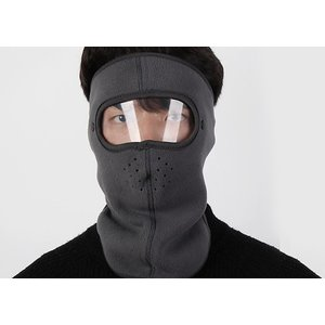 Domosecret Thermal Visor Mask With Eye Protection - 6 Colours Clothing Accessories