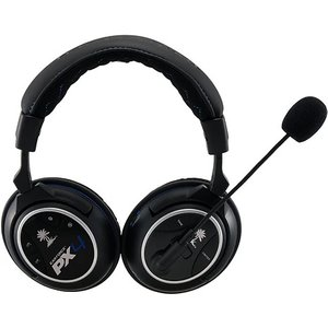 Dealberry Limited Turtle Beach Ear Force Px4 Wireless Gaming Headset Gadgets