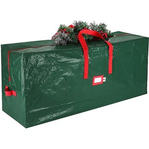 Domosecret Waterproof Artificial Christmas Tree Storage Bag - 3 Sizes Home Accessories