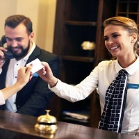 Lead Academy Hotel Receptionist Online Course