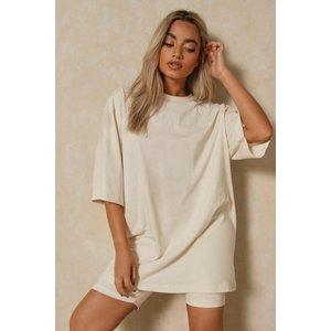 Premium Misspap Embroidered Co-ord Cream General Clothing, cream